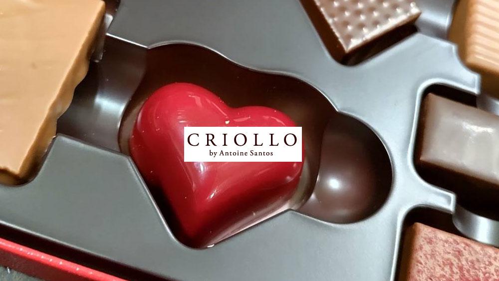クリオロチョコレート